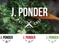 Chef J. Ponder Opt. 2