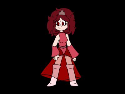 queen slavya