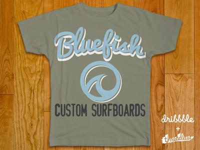 Bluefish Surfboards