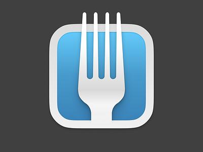 Fork Big Sur Icon Experiments fork big sur icon macos mac app icon application