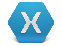 Xamarin Hexagon I