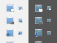 Xamarin project types full