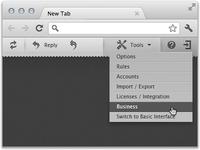 Semi-native-like GUI Toolkit