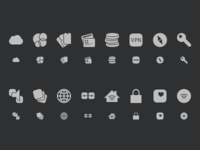 iOS Entitlements (dark theme)
