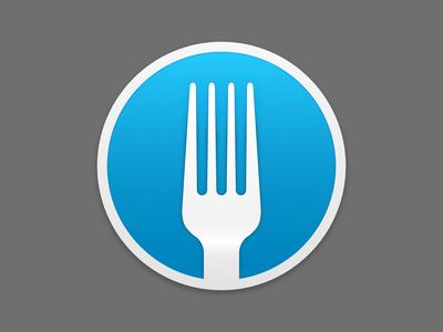 Fork.app Icon