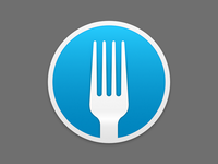 Fork.app Icon