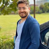 Ashmit Kandhari