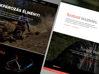 VelenceBike Website