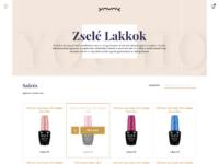Yn web products