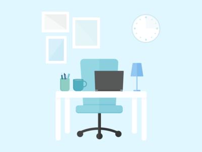 Day 10 - 366 Days of Illustration Challenge - MintSwift