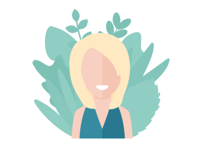 Day 18 - 366 Days of Illustration Challenge - MintSwift
