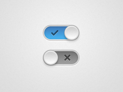 Switches switch ui on off toggle iphone ios interface control