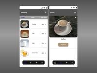Quickpay app xd ui design