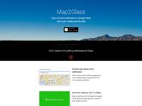 map2glass.com