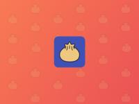 Dimsum App Icon