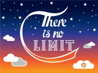 There Is No Limit