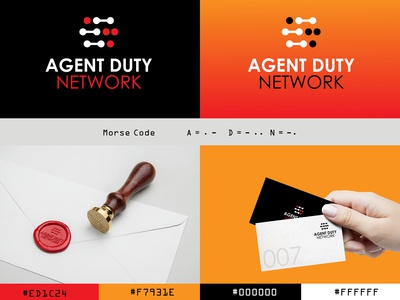 Agent Duty Network (Security Service)