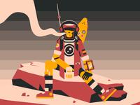 Spacekid