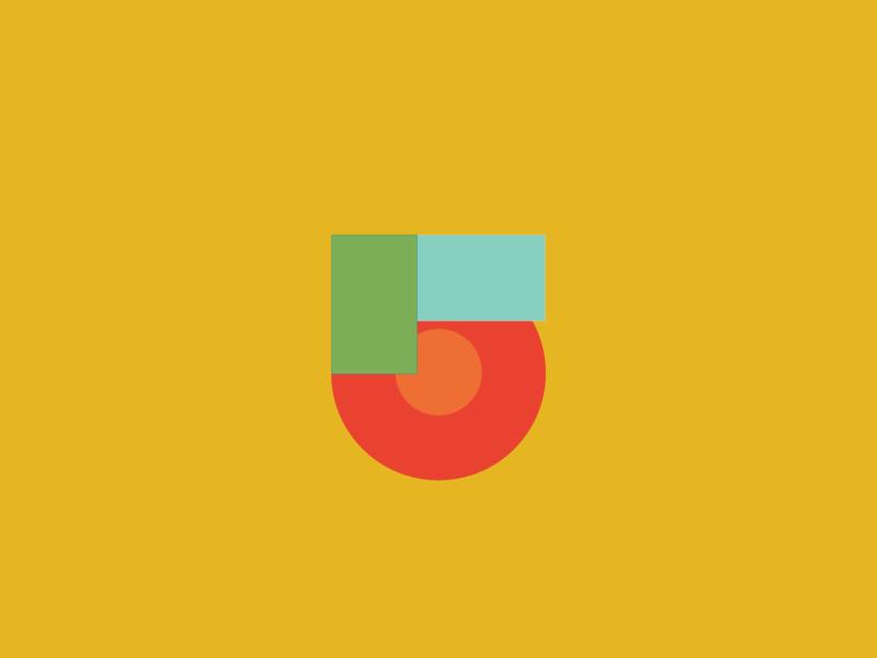 5 love is love ios website type identity animation web lettering flat typography logo icon branding brand graphic design clean minimal illustrator illustration design