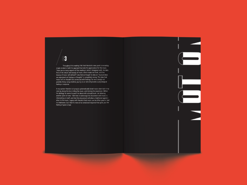 03 - Motion mobile ui editorial design editorial booklet design identity type animation lettering typography logo branding brand icon graphic design clean minimal illustrator illustration design