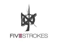 FiveStrokes Logo