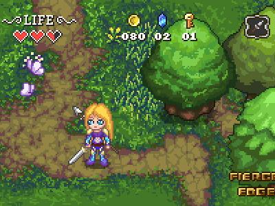 Pixel Paladin gameart game games cute pixelart pixel