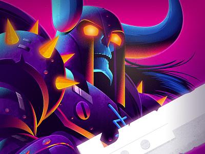 Metallica signalnoise metallica poster photoshop illustrator outrun vaporwave synthwave retrowave 1980s retro illustration design art
