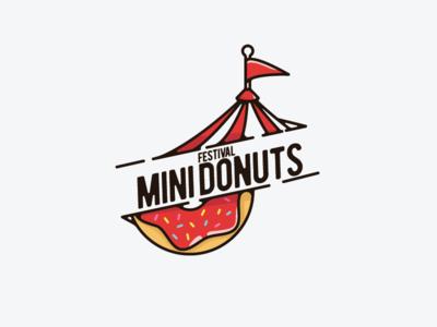 Donut + Circus