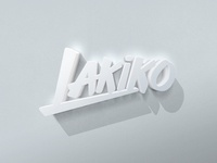 Logo design for Lakiko