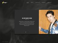 Snapro web design