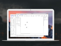 desktop program design
