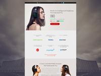 Vinci Homepage