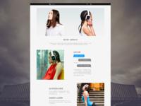 Vinci website