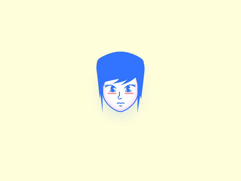 Motoko sketch illustration cyberpunk major motoko ghost in the shell