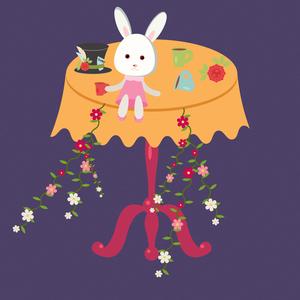Day9- a rabbit