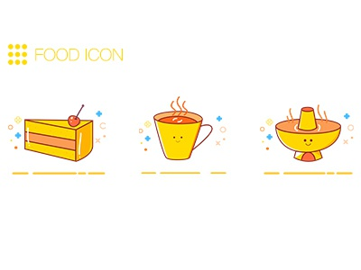 day 21 -food icon
