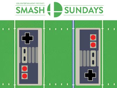 Smash Sundays