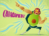 The Guacamelee