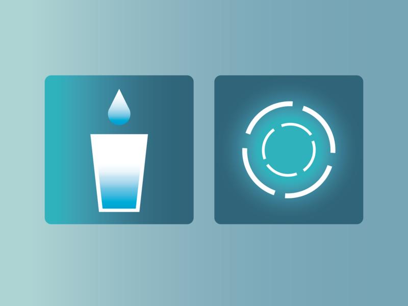 DailyUI#005 App Icon
