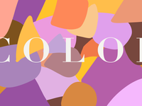 Color packing
