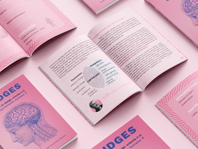 White Paper : Attention Economy & Designers user experience nudge thesis ux research ux book
