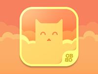 Where's the Cat App Icon