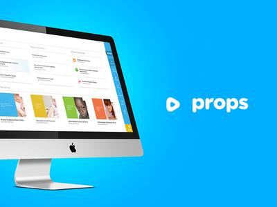 Props App