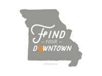 Find Your Downtown