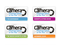 Photographer of the Year 2011 Badge ver. 1