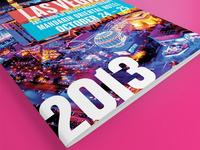 ABS Las Vegas Brochure