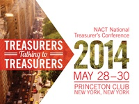 NACT Annual Conference in NYC