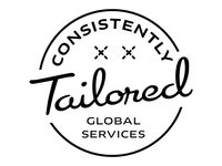 Consistently Tailored logo