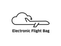Electronic Flight Bag logo