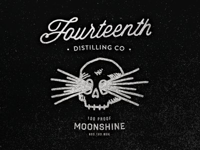 Fourteenth Distilling Co.